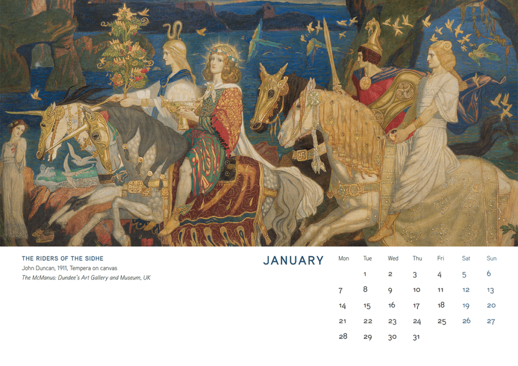 Axiell Calendar 2019 - Axiell
