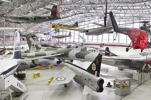 Imperial War Museum, Duxford